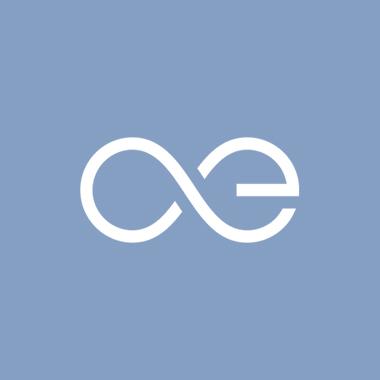 Логотип Аэстимо